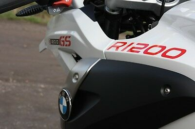 BMW R1200 GS Tank STICKERS