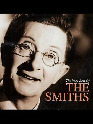 """The Smiths THE VERY BEST OF 16"""" x 12"""" Photo Repro Promo  Poster"""