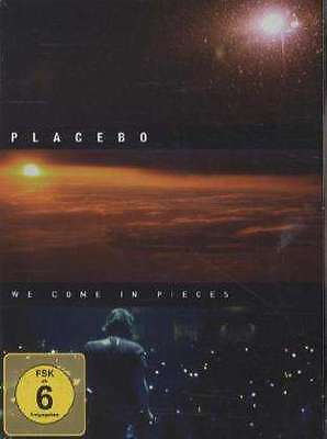 NEU DVD Placebo - We Come In Pieces: Live 2010 #G55846939