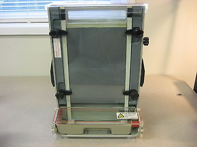 BRL Life Technologies Model SA Sequencing System Gel Electrophoresis Series1096