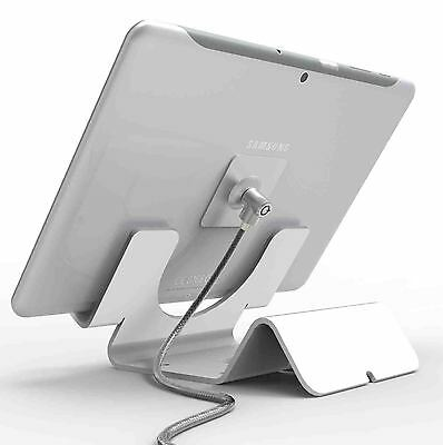 Maclocks CL12UTHWB - Compulocks Universal Security Tablet Holder - Stand for...