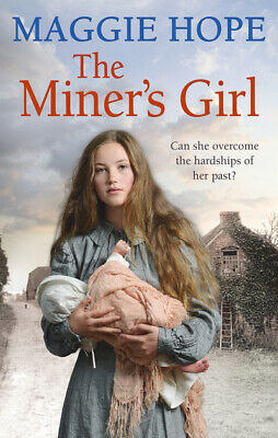 The miner's girl by Maggie Hope (Paperback)