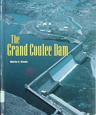 Grand Coulee Dam, 1999 Book