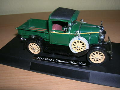 NewRay Ford 3 Window Hot Rod Hotrod 1931 1:32 Model railway 1 gauge