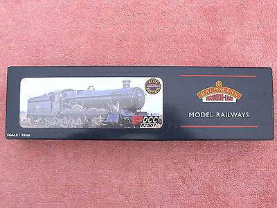 Bachmann 32-003: Empty Box For Gwr 'kinlet Hall' Hall Class Locomotive & Tender