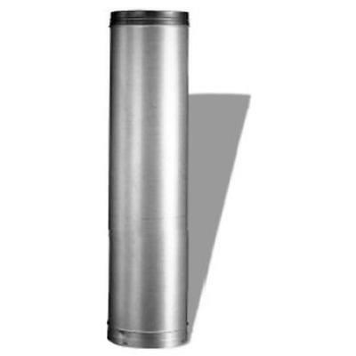 4648 DuraLiner 6'' x 48'' Chimney Relining Double Wall Ro...