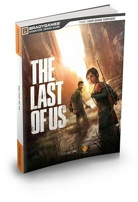 BradyGames signature series guide: The last of us by Michael Owen (Paperback)