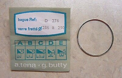 VINTAGE NOS TENA BUTTY D 276 WATCH TENSION RING 286 a 290 (1) OF (6) AVAILABLE