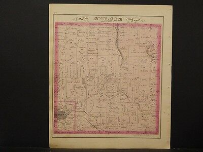 Ohio, Portage County Map, 1874, Nelson Township, J1#40