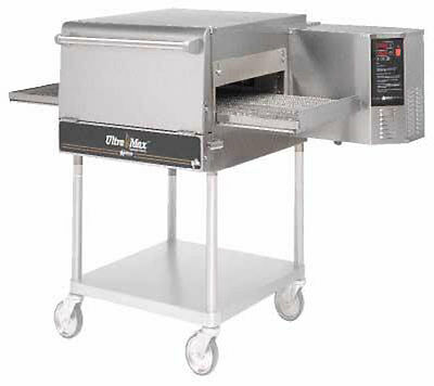 Star UM1854 Holman Ultra-Max Impingement Gas Conveyor Oven 18in Pizza