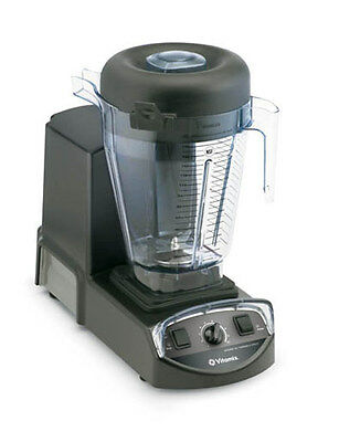 Vitamix 5201 XL Variable Speed  4.2 HP W/ 64 oz & 1.5 Gallon Container