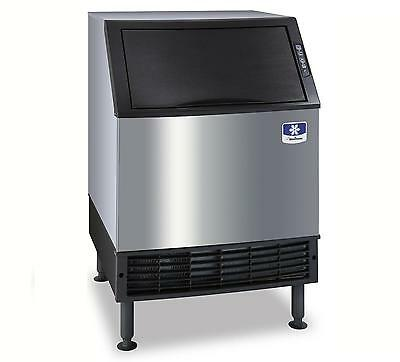 Manitowoc 198Lb Neo Series Undercounter Full Dice Ice Machine - Air - Ud-0190A