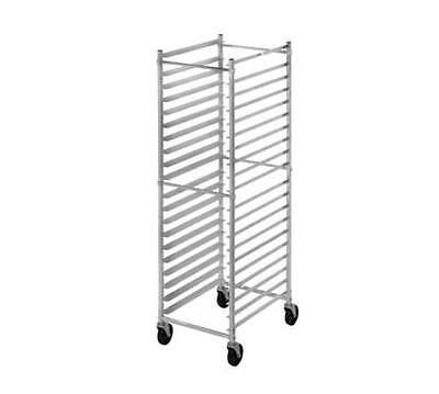 Channel Manufacturing 401AKD Aluminum Knock Down Sheet Pan Rack - 18 X 26 pans