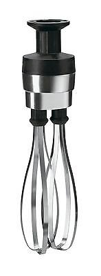 Waring WSB2W 10in Whisk Attachment Stainless