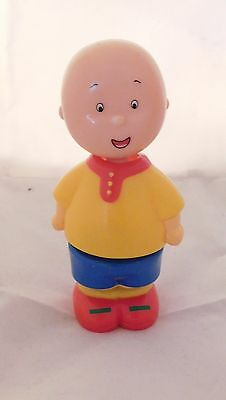 Caillou 5 in. Figurine Pull Apart Pieces Figurine