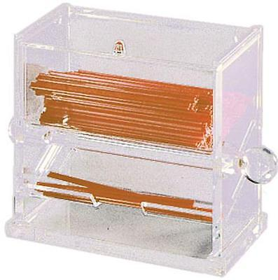 Update Stirrer Dispenser Clear Acrylic - Ssd-Ac