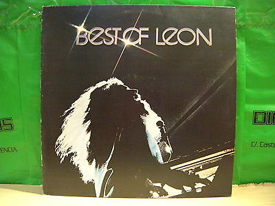 Leon Russell ‎– Best Of Leon ' LP MINT