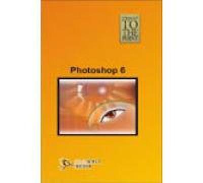 Photoshop 6 (Straight to the Point), Hervo, Corinne | Paperback Book | 978813180