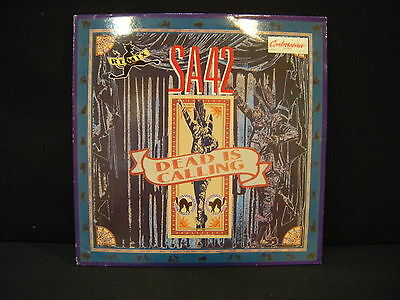 Signal Aout 42 – Dead Is Calling ' 12'' VG++