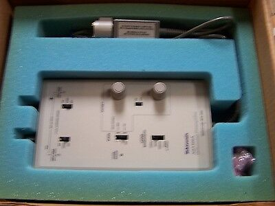 Tektronix ADA 400A Differential Preamplifier 1103 power supply