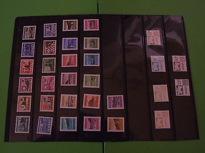 Gb Jersey To Pay Labels Mint Not Hinged Mnh