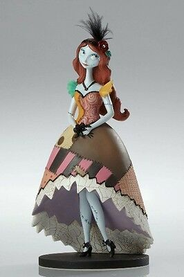Disney Showcase Couture de Force Nightmare Before Christmas Sally Figurine New