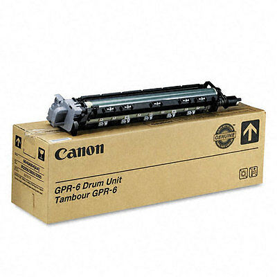 GENUINE CANON GPR-6 DRUM UNIT 6648A004AA imageRUNNER 2200 / 2800 / 3300 / 3320