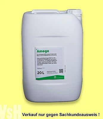 GALLUP ORGANIC GRADE,20L, Weed killer, Glyfos® Only for professional Users
