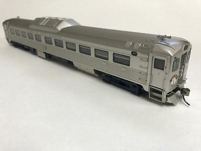 Rapido HO RDC-1 with DCC and sound Boston and Maine Minuteman- you pick #