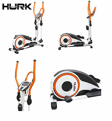 Hurk Elliptical Cross Trainer Home/gym Fitness Exercise Machine - Gosford Nsw