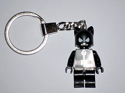 Catwoman  Keychain - The Lego Batman Movie
