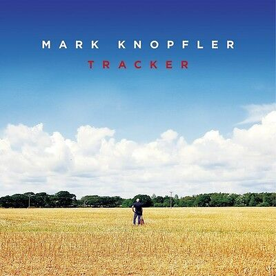 Mark Knopfler - Tracker (Deluxe Edition) [New CD] Deluxe Edition