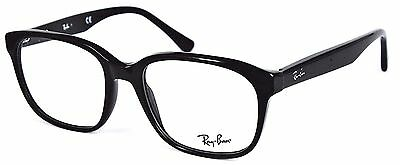 Ray-Ban Fassung / Glasses  RB5340 2000 Gr.53 Insolvenzware  # 499(40)