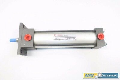 New Norgren Ej0355A1 7 In 2 In 250Psi Double Acting Pneumatic Cylinder D549203