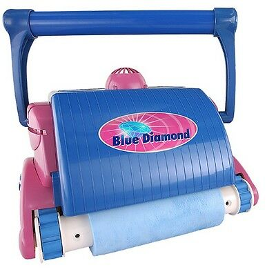 Water Tech Corp BLD03 Water Tech Blue Diamond Pool Cleaner NEW