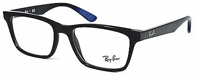 Ray-Ban Fassung / Glasses   RB7025 5581 Gr. 53 Insolvenzware   # 33B(30)