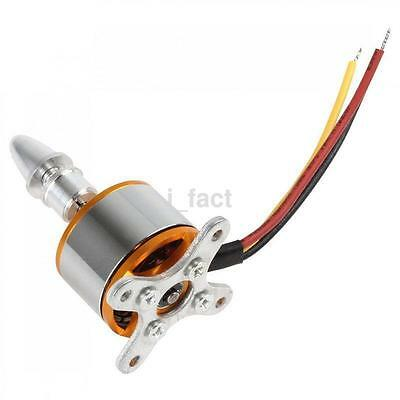 1X A2212-1000Kv Outrunner Brushless Motor For Aircraft Quadcopter Fixed Wing US