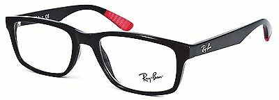 Ray-Ban Fassung / Glasses   RB7063 5418 Gr. 52 Insolvenzware   # 33B(31)