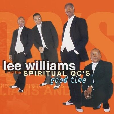 Lee Williams - Good Time [New CD] With DVD