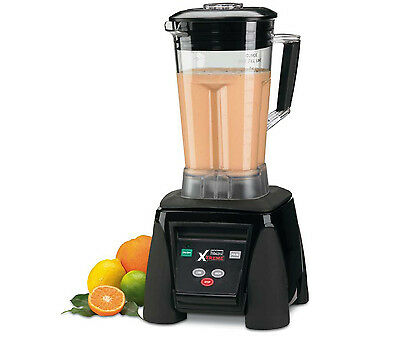 Waring MX1050XTX Xtreme Smoothie Blender w/ Raptor 64oz Container 3.5 HP