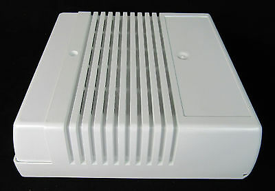NEW GE SECURITY AS-395 Self-Contained Outdoor Siren | Corrosion Resistant