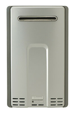 Rinnai RL94E Luxury Series 9.4 GPM External Tankless Water Heater