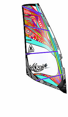 TOP 2013 GAASTRA  PURE  4,4 C2X  RED   NEU ! FREESTYLE  NoCam