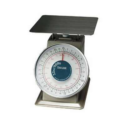 Taylor Precision Products THD50 50lb. Portion Control Scale Analog Dial Type