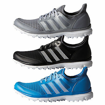 New Adidas Climacool Mens Spikeless Golf Shoes - Pick Size & Color