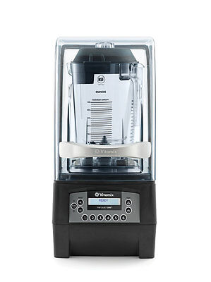 Vitamix The Quiet One® 48Oz. On-Counter Bar Smoothie Blender 3 Hp - 36019