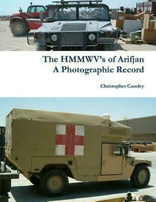 The Hmmwv's of Arifjan by Christopher Causley (English) Paperback Book