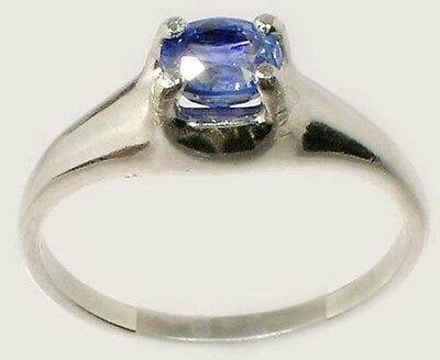 "Antique 19thC 3/4ct+ Sapphire Ancient Persian ""Gem of Heaven"" Medicine Prophecy"
