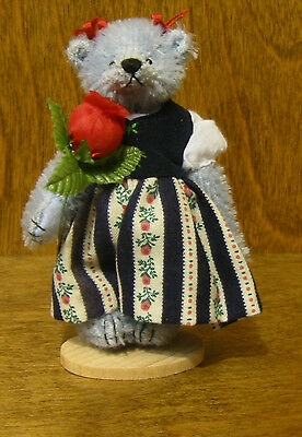 Deb Canham Store Exclusive ALETTA,  L E of 50, NEW From Just Bears & Stuff