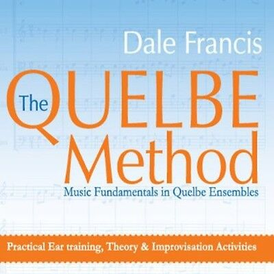Dale Francis - Quelbe Method [New CD]